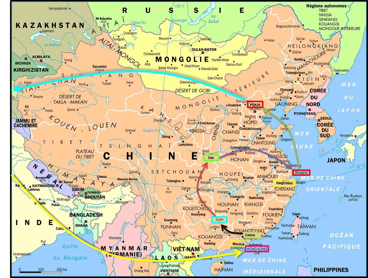 Shanghai hong kong map shanghai to hong kong map china shanghai to hong kong map sciox Choice Image